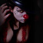 The Clow by DéSha Metschke