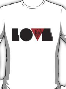 Big Love 2 - Bold typography T-Shirt