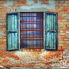 Window 1 by marcopuch