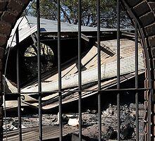 Devastations gate way by babyblues