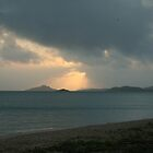 Cloudy Sunrise - Cape York, QLD by DanielRyan