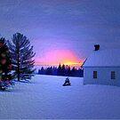snow by venny