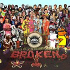 Sgt.Pepper Beatles Spoof by BrokenSk8boards