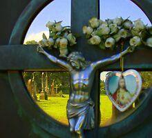 Rookwood cemetery by Kate Jones