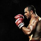 "Sam ""King"" Soliman by Shredman"