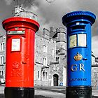 Snail Mail, Royal Windsor by Colin J Williams Photography