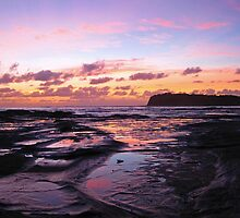 Collaroy 20 Feb 2010 by annadavies