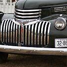 Chevrolet Truck Grill by TxGimGim