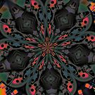 Bigsby Kaleidoscope by shutterbug2010