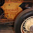 Thomas Speed by Luuezz
