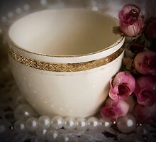 Tea, anyone? by Rosalie Dale
