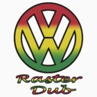 Raster dub by zacco