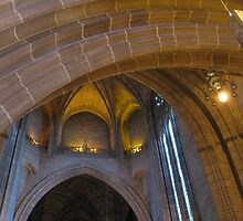 LIVERPOOL CATHEDRAL by gothgirl