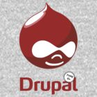 Type O+ Drupal by cafuego