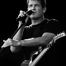 Johnny Clegg by Erika Gouws
