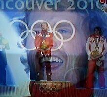 Canadian Pride!♥♥♥ by Linda Bianic