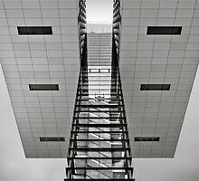 KRANHAUS | 01 by Frank Waechter
