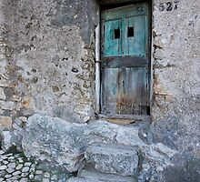 My #1 door by dominiquelandau