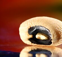 Black Eye Pea by withacanon
