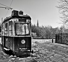 Coatbridge Tram by RayDevlin
