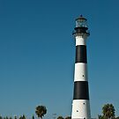 Cape Canaveral Lighthouse by Per Hansen