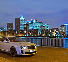 The Bentley Boyz return .... by M-Pics