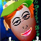 Happy St.Paddy's Day,  From a Good Old Egg by MaeBelle