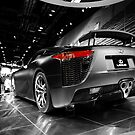 LFA by Michael Gatch