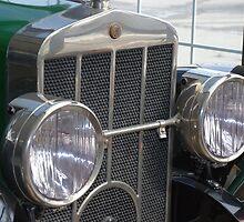 franklin motorcar by deville