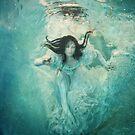 OCEANIC FAIRYTALES - The maiden's stride by jamari  lior