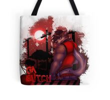 Nights Whisper Tote Bag