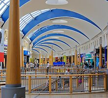 Bluewater by DonDavisUK