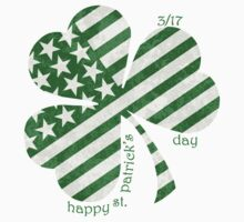 happy st. patrick's day  by red addiction