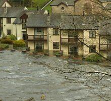 A River Runs Through It.. by VoluntaryRanger