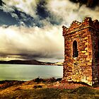 Hussey's Folly View - Dingle by Polly x