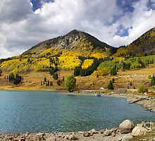 Scenic Colorado by snehit
