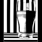 Zebra Juice No2 by Sally Green