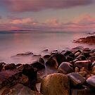 Noosa sunset by GabrielK