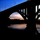 Bridge across the Tennessee! by click67