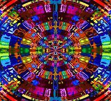 Wishing wheel by flipteez