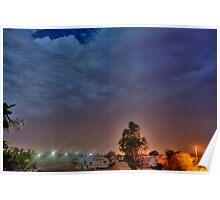 Trailer Park Nights Poster