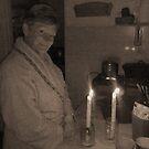 Blackout cooking.... by Karlientjie