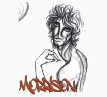 Jim Morrison by flovie