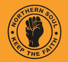 Northern Soul by Wayne Grivell