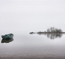 Lough Corrib cloned version by ziko