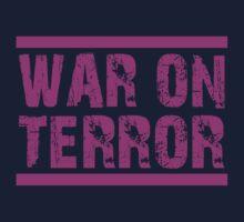 war on terror by fuxart