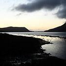 Daybreak From The Jetty - Lindeman Island, Whitsundays by Ukulady