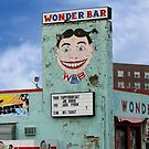 The Wonder Bar! by brucecasale