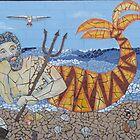 King Neptune by ScenerybyDesign