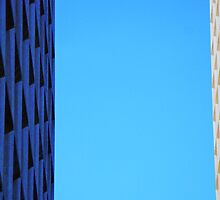 Telus Plaza 3 by JCBimages